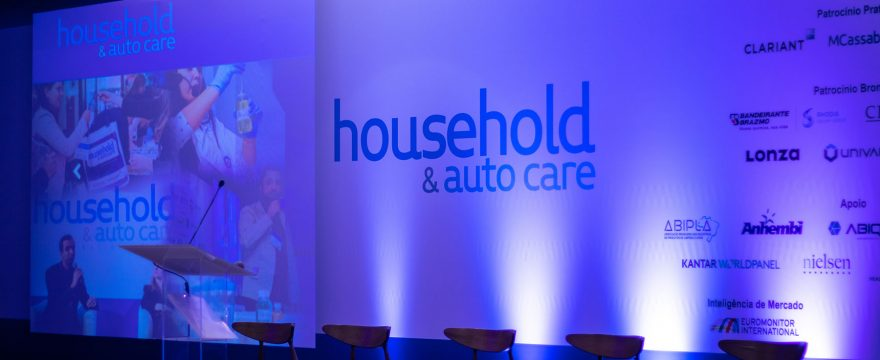 Polyorganic é Destaque no Household & Auto Care 2018